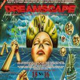 DJ Destruction with MC Charlie B Dreamscape 15 vs 16 31st December 1994