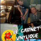 Le Cabinet Vinylique n°13 - ROM with DRU 29/03/2016