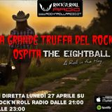La Grande Truffa Del Rock with the Eightball and Massimo Mingoia