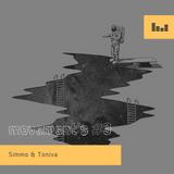 Movement's #3 - Simmo & Toniva