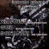 xavoRR @ iFactor Mix Contest [www.ngoht.hu]