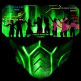 CyberDragon LIVE @ Primrose-Goa [Forest Set]