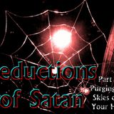 "Seductions of Satan Part 6 ""Purging the Skies Over Your Life""  - Audio"