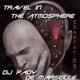 TRAVEL IN THE ATMOSPHERE # 03