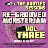 Monsterjam - DMC Re-Grooved Vol 3 (Section DMC)