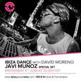 Javi Mu�oz  - Ibiza Dance - 04-Jun-2014