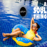 Miguel Rguez .... A Soul Thing (October 2018)