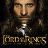 01 - Minas Tirith - Lord of the rings: Return of the King