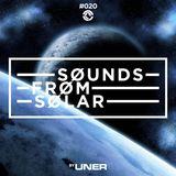 Sounds From Solar 020 (IGR)