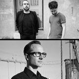 Techno Scene Best Mixes: Cassegrain & Tin Man live @ Culture Box (22.08.2015)
