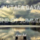 Mustafa Başal - End Of Summer (Live Set)