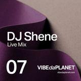 DJ Shene - Live MIX Vol. 7 @ VIBEdaPLANET.com 29 Nov. 2018