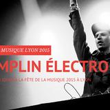 Juksbowl - Mix Tremplin Electro fête de la musique Lyon 2015