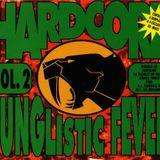 Hardcore Junglistic Fever Vol. 2 MegaMix - DJ Randall & MC GQ