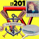 STCPod #201 - Paying Your Dues