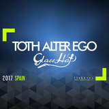 TOTH by Glass Hat #008 for CLUBBERS RADIO