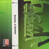 Dr S Gachet - Hyperactive Studio Mix, Audiomaze 41 (1995).