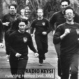Radio KeySi - Running Romeo (vol. XIV mixing by DJ KeySi)