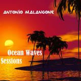 Antonio Malangone // Ocean Waves Session #4