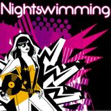 Nightswimming Ep. 8 for Space Invader Radio