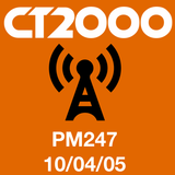 CT2000 @ Puremusic247 - FIRDAY 10th APRIL 2015