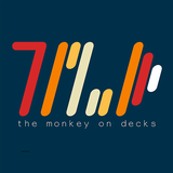 The Monkey on Decks  In the mix #13