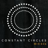 Constant Circles Mix 036