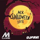 Mix Halloween 2018 Feat. Dj Mario
