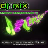 Dj Mix - Promo Septembrie '11