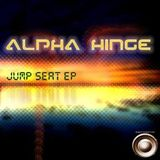 Alpha Hinge - Jump Seat EP, DJ Mixed. (Tracks out now on Asnazzy Productions)