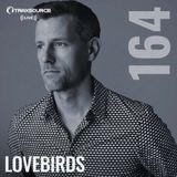 Lovebirds - Traxsource Live 164 on TM Radio - 25-Mar-2018