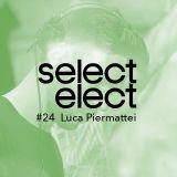 SelectCast #24 Luca Piermattei