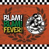 Black Slab Radio - BLAM BLAM FEVER 2019 - 1st February 2019