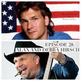 Episode 28: Interview with Alan and Debra Hirsch