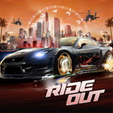 Ride Out Pt.2
