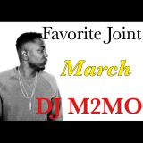 Favorite Joint March(Kid Ink Fetty Wap Kendrick Lamar Kanye West....etc)