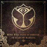 Dimitri Vega & Like Mike presents Tomorrowland 2014 Music Will Unite Us Forever (In The Mix)