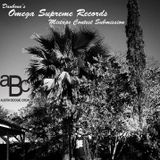 Omega Supreme Records Mixtape Contest Submission