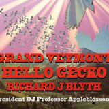 Crash of Moons Club 2019-03-02 (Richard J Blyth, Grand Veymont and Hello Gecko)