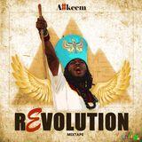 A#keem - REVOLUTION   Full Mixtape (2018)