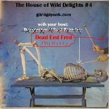 The House of Wild Delights #4
