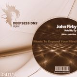 DSD114 John Firby - Hold Up Ep