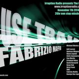 Fabrizio_Maffia_DjSet@The_House_Train
