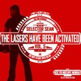 Lasers Vol 5 - Hip Hop (Explicit)