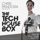 Pandora's Tech House Box Q2/2012 - for kaZantip 2012