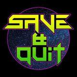 SAVE & QUIT S2 EP4 - CRISE DE FOI SUR DOTA - CATHERINE - SAGA MAX PAYNE - L.A. NOIRE - MOULT QUIZZ