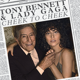 Tony Bennett & Lady Gaga 'Cheek To Cheek'
