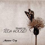MorenoORP set Techouse Noviembre 2013