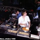 FABER CUCCHETTI live at much more club, roma italy 11.05.1982