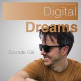 Digital Dreams Radio - Episode 058